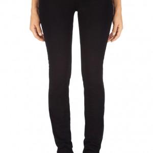 J Brand Black Skinny Jeans Sz 28