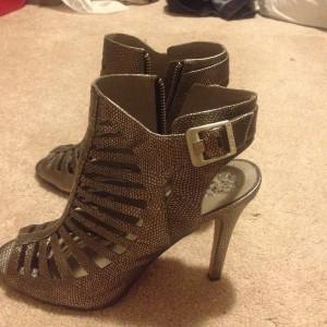 Vince Camuto Sandals Sz 38