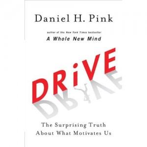 Drive: Daniel Pink