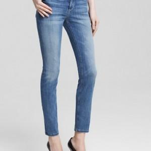Joe's Mid Rise Skinny Jeans Sz 28